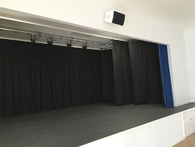 Abacus Stagetech Banbury