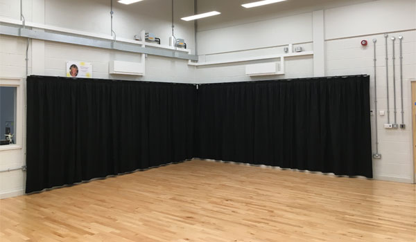 Abacus Stagetech Bristol